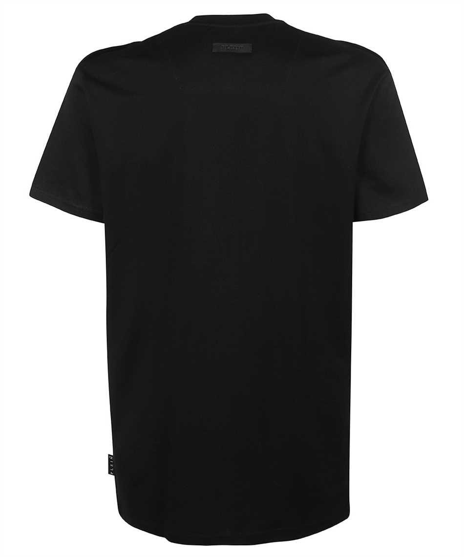 Philipp Plein PAAC MTK5113 T-shirt 2