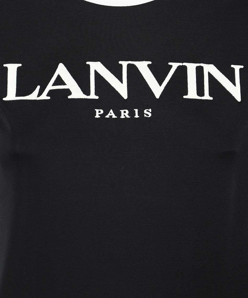 Lanvin RW TO697J 4789 H20 T-Shirt 3