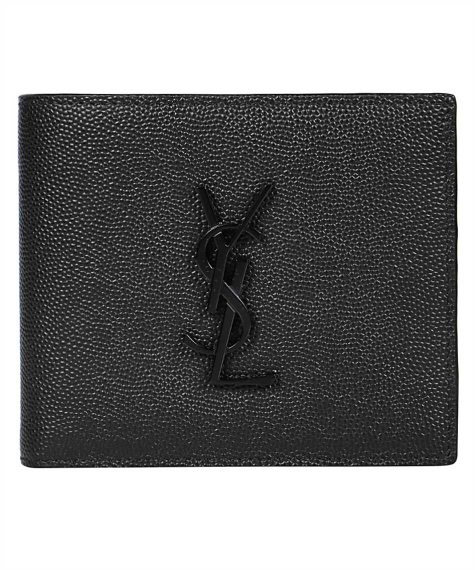 Saint Laurent 453276 BTY0U MONOGRAM EAST/WEST Geldbörse 1