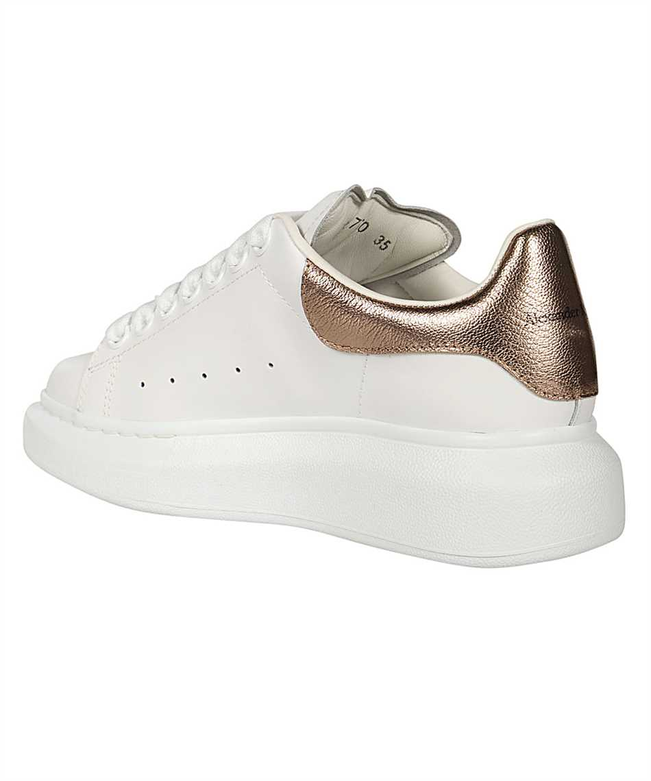 Alexander McQueen 553770 WHFBU Sneakers 3
