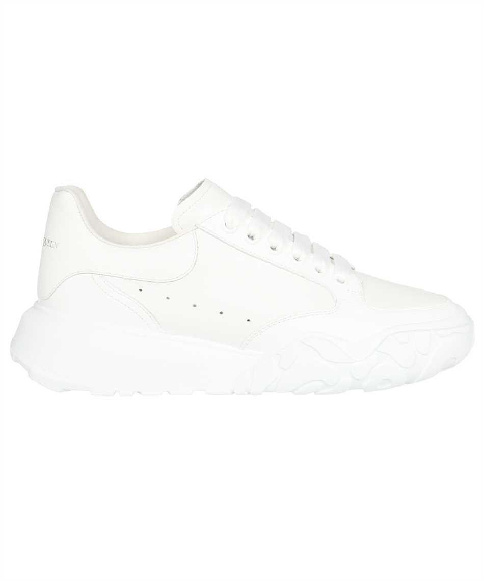 Alexander McQueen 634619 WHZ94 COURT Sneakers 1