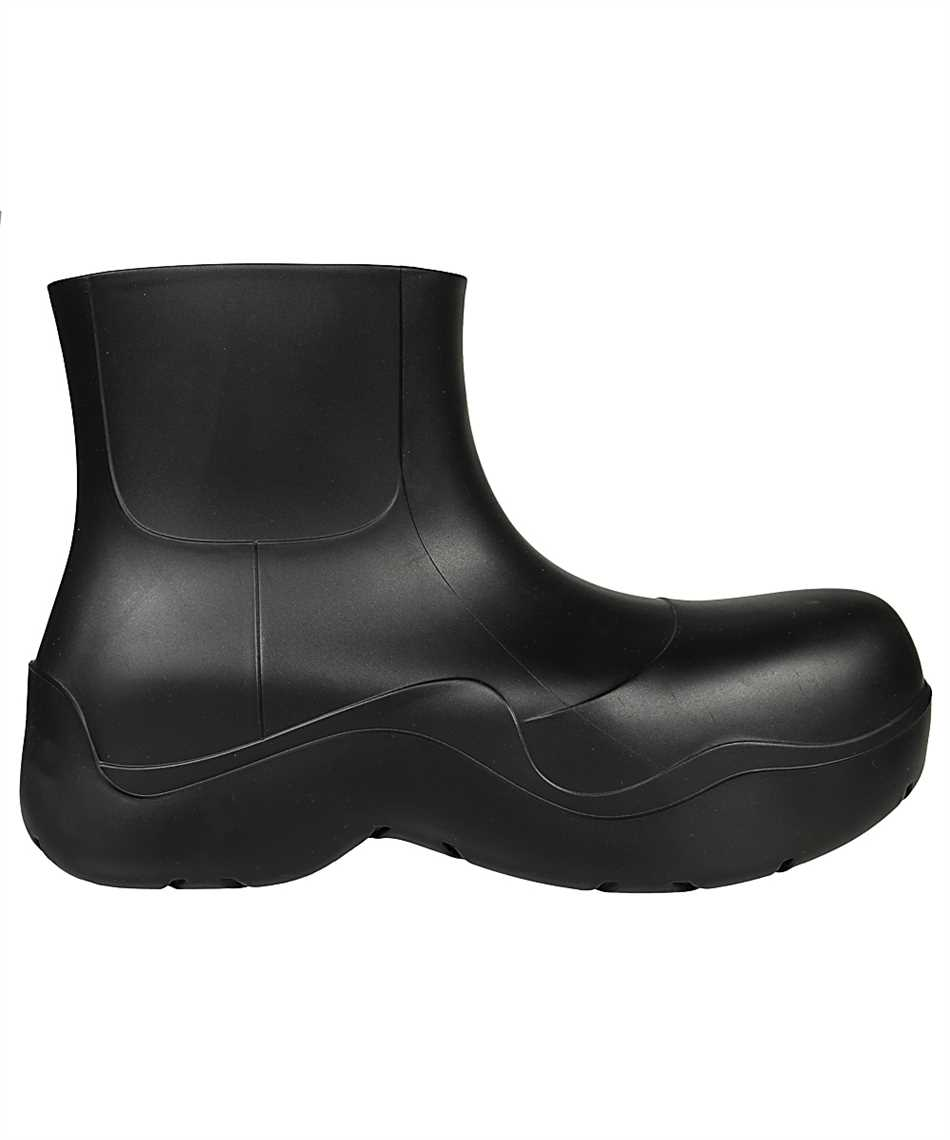 Bottega Veneta 640043 V00P0 THE PUDDLE Stiefel 1