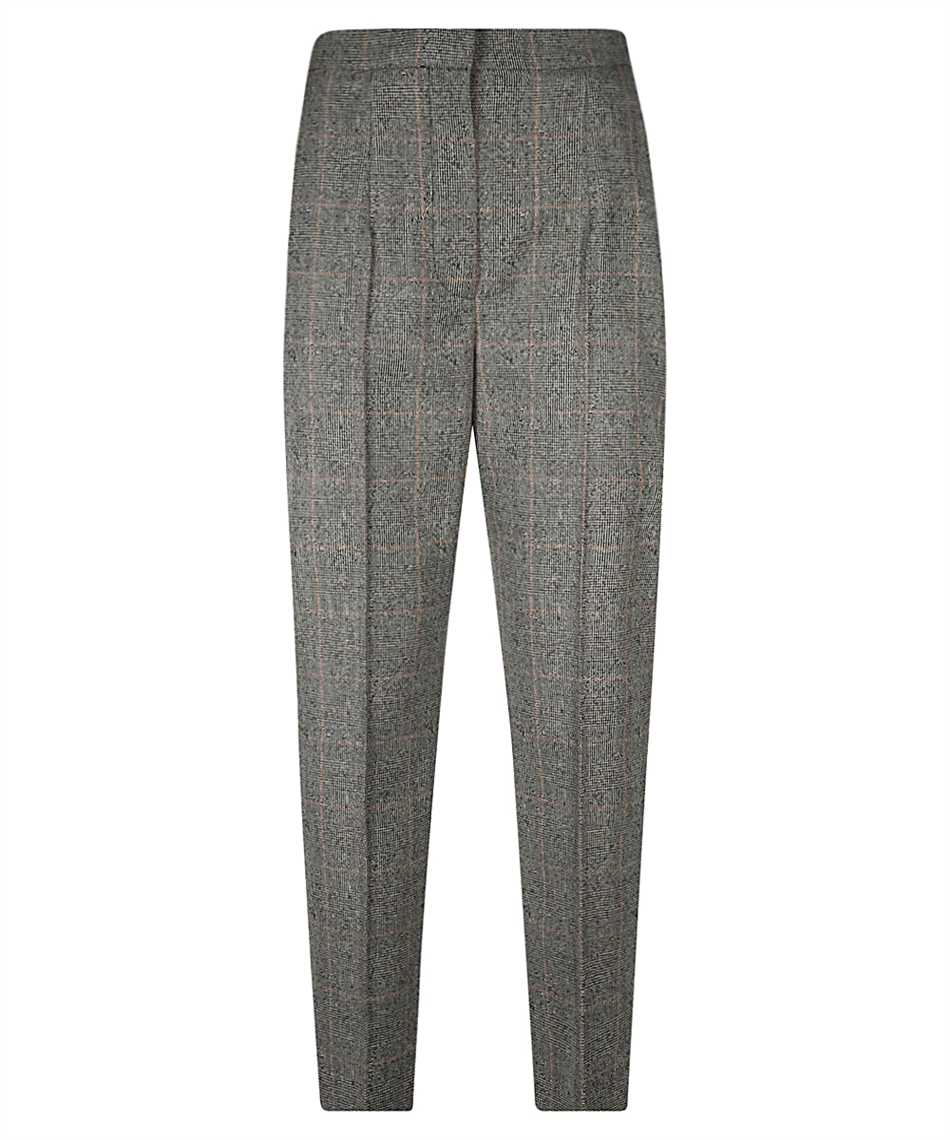 Alexander McQueen 649785 QJABO DISTRESSED POW Trousers 1