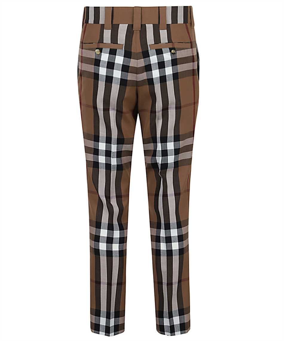 Burberry 8036697 WOOL CROPPED TAILORED Hose 2