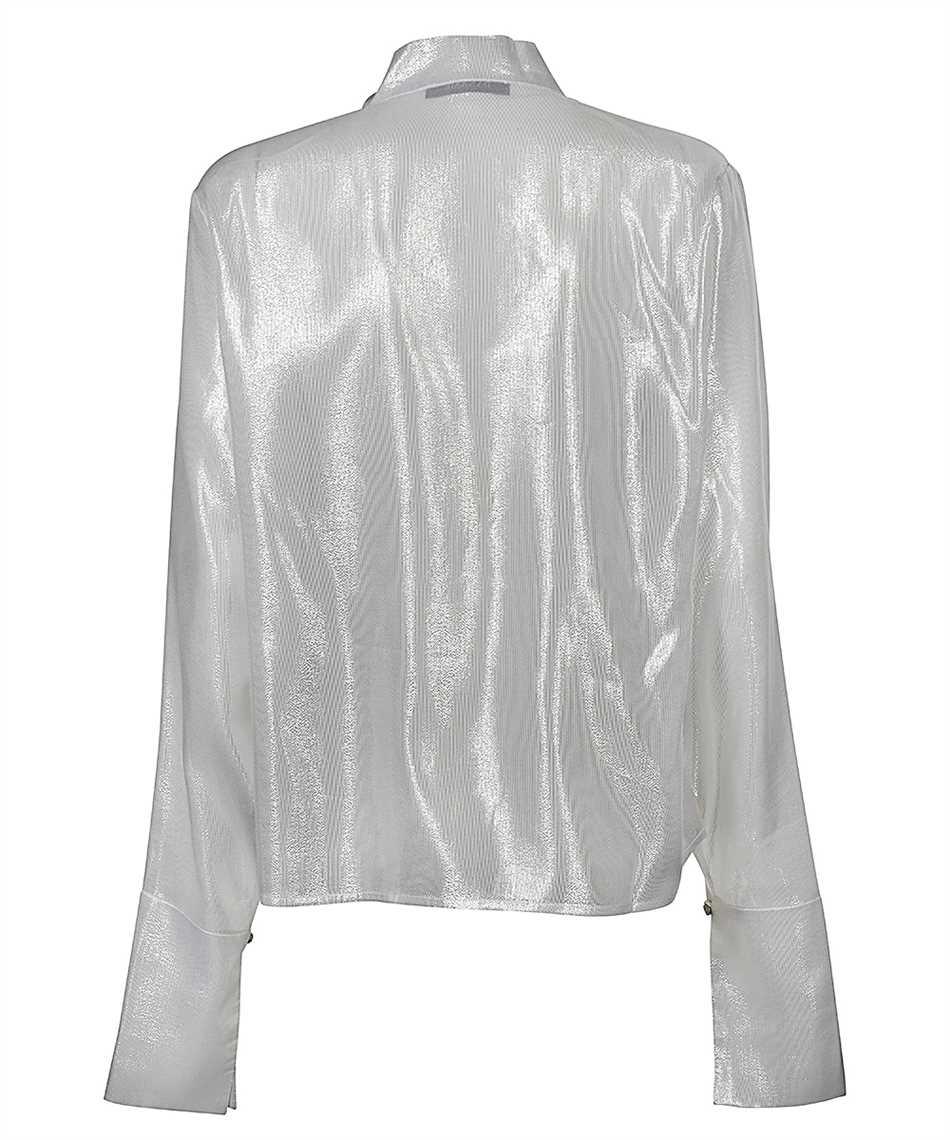 Danamè 8211D607 OVERSIZED CUFF DETAILED LAME Camicia 2