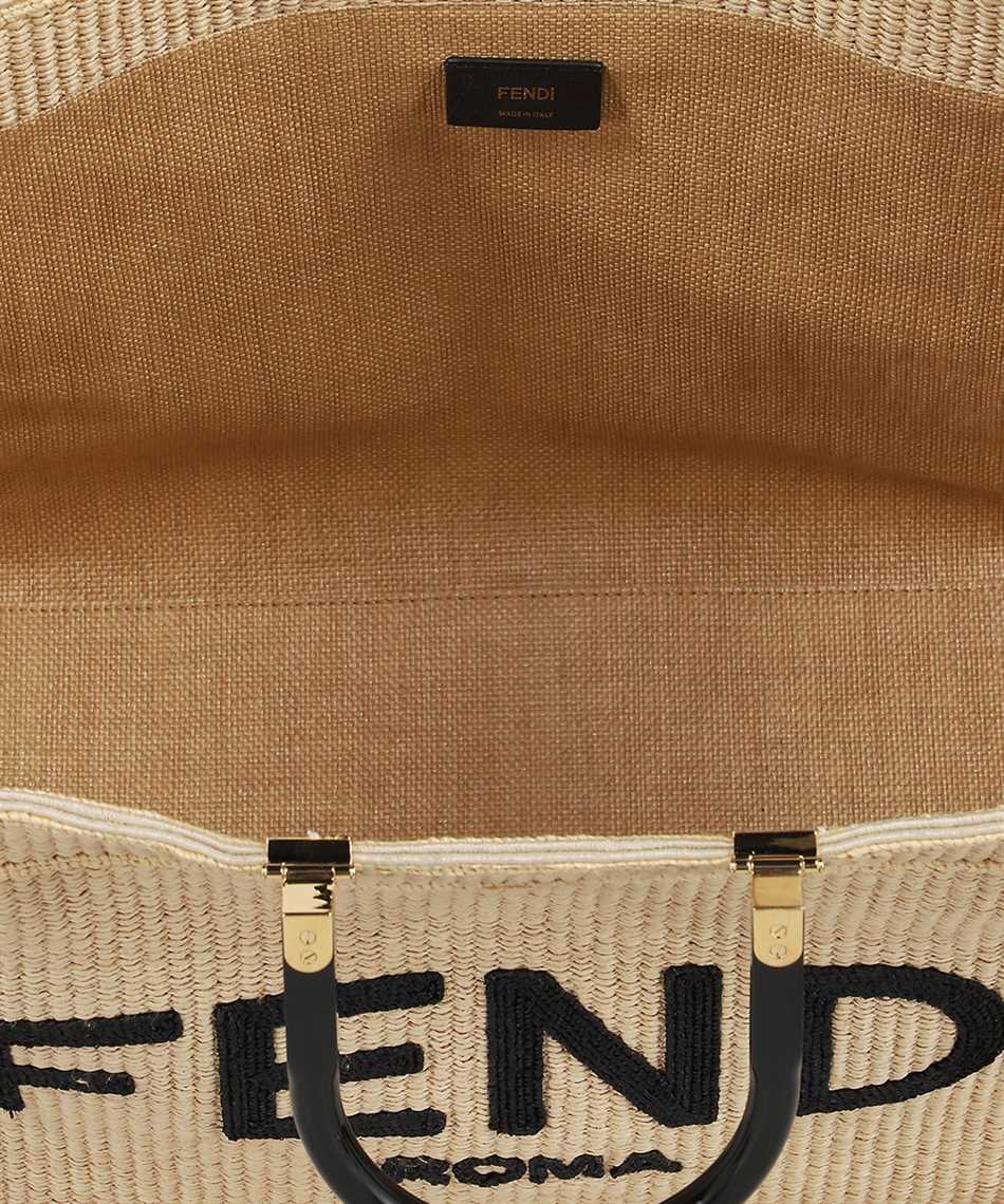 Fendi 8BH372 AAYV SUNSHINE LARGE Tasche 3