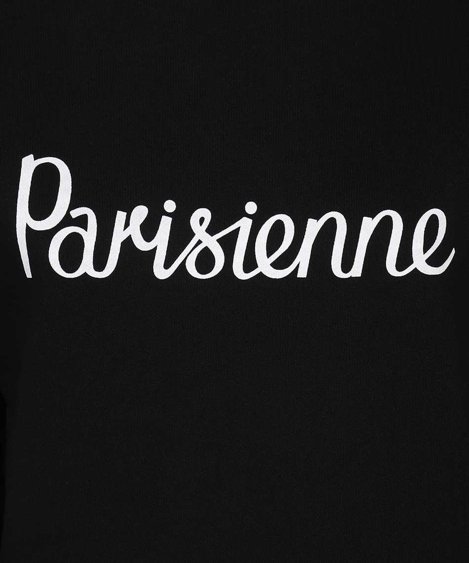 Maison Kitsune AW00301KM0001 PARISIENNE VINTAGE Sweatshirt 3