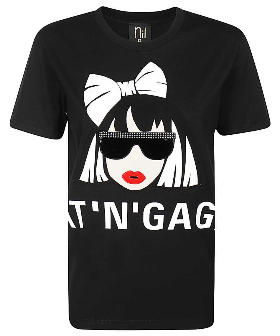 NIL&MON BAT NGAGA T-Shirt 1