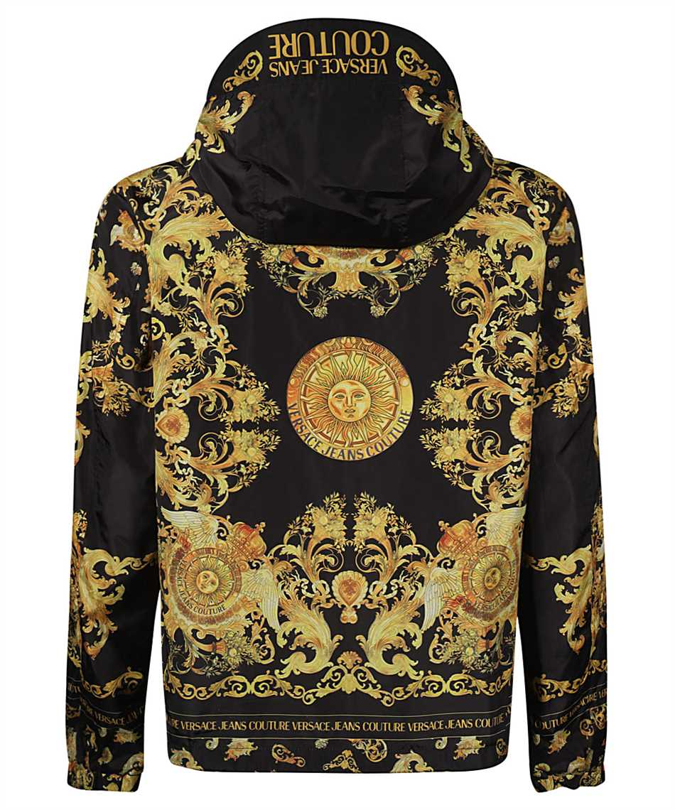 Versace Jeans Couture C1GWA9A8 25188 PRINT BAROQUE Jacket 2