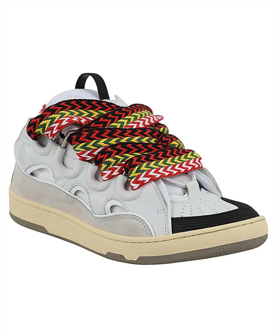 Lanvin FM SKRK11 DRAG A20 CURB Sneakers 2