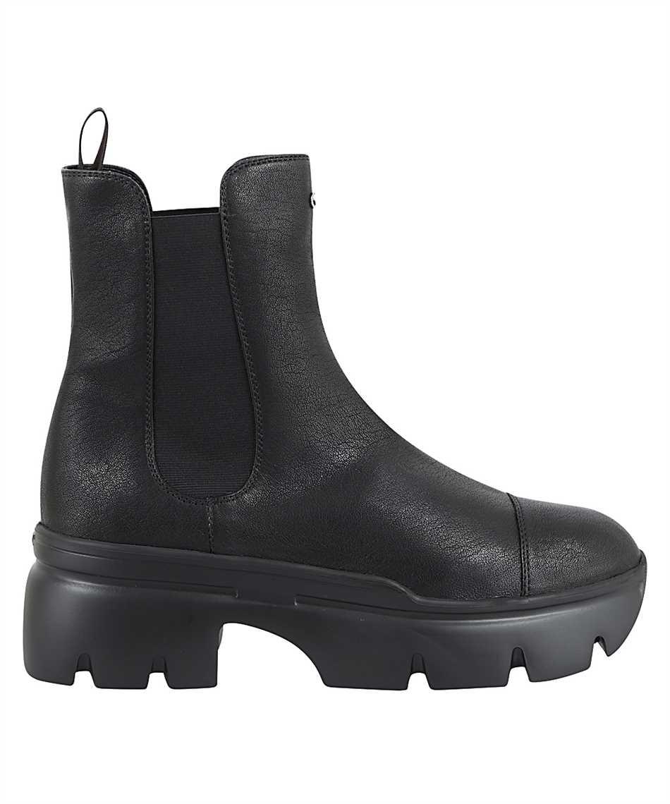 Zanotti IU00050 KURZ 20 Stiefel 1