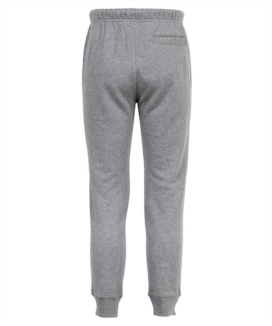 Lanvin RM TR0041 J065 A21 PRINTED JOGGING Pantalone 2
