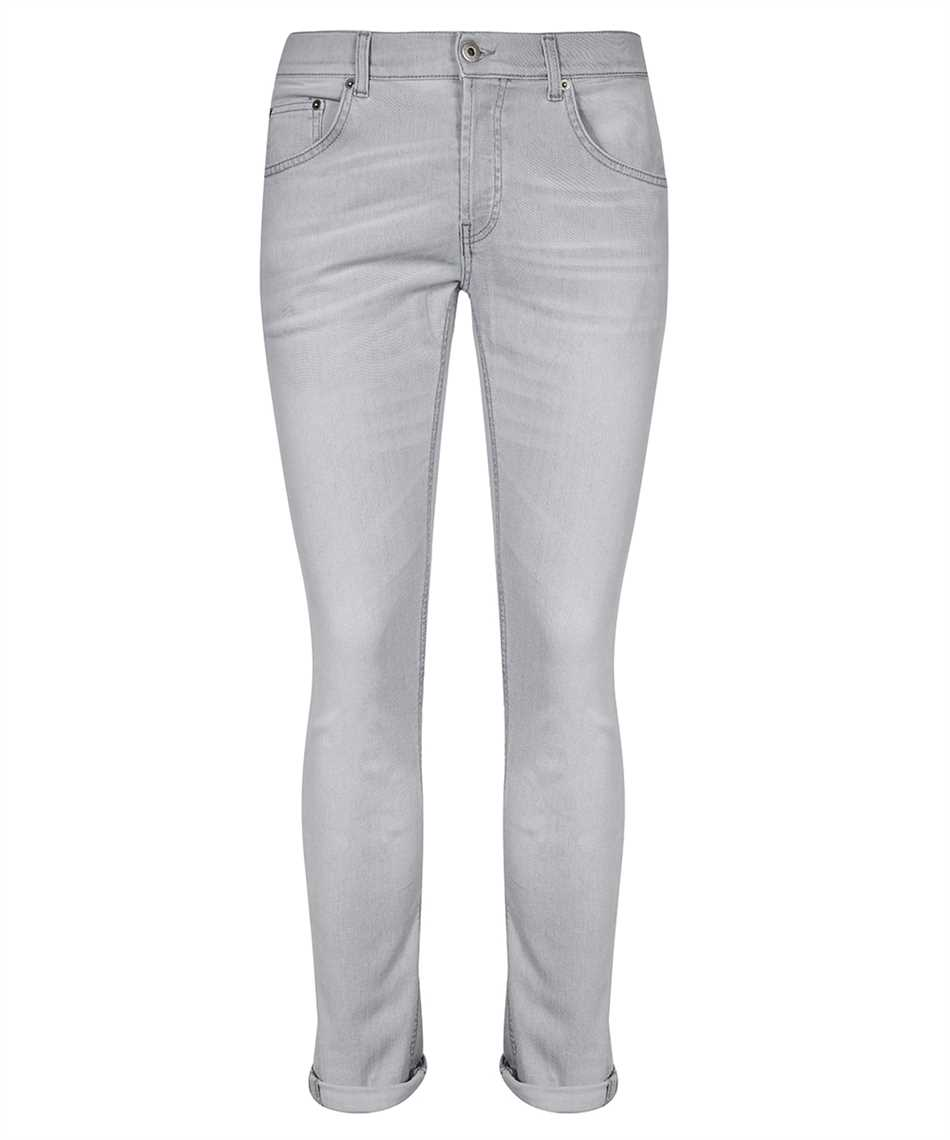 Don Dup UP565 DSE294 BA2 BRANDY Jeans 1