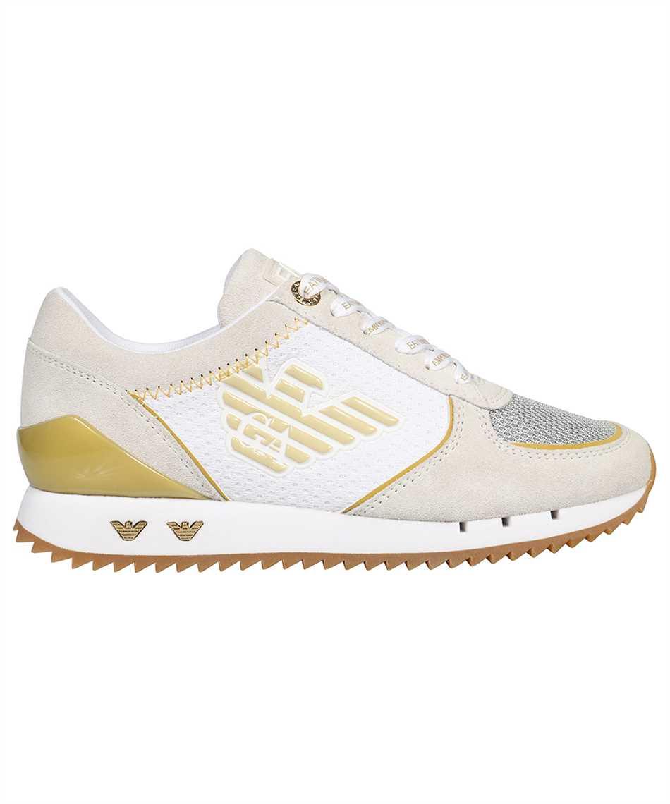 EA7 X7X005 XK210 Sneakers 1