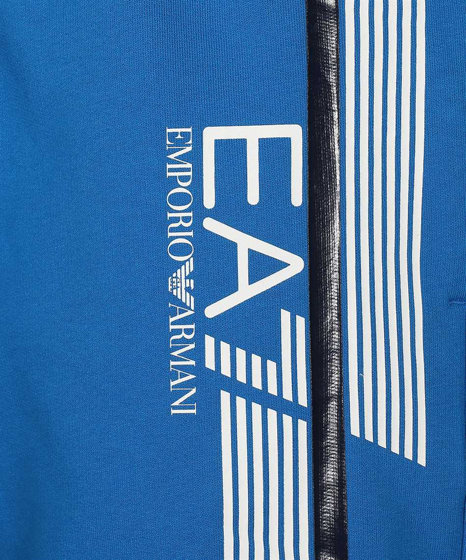 EA7 3HPS64 PJ05Z Shorts 3
