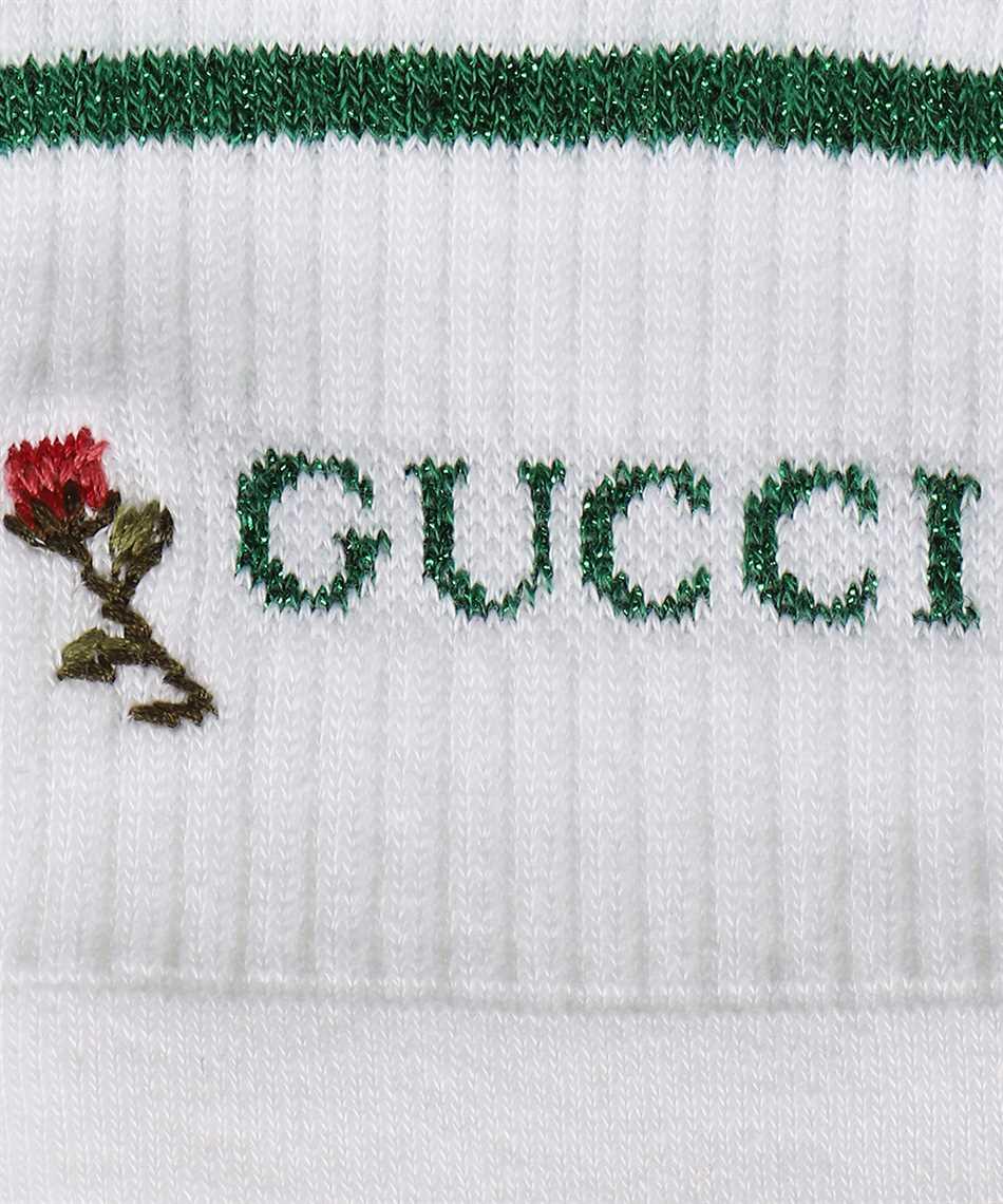 Gucci 579316 3GD70 Socks 2