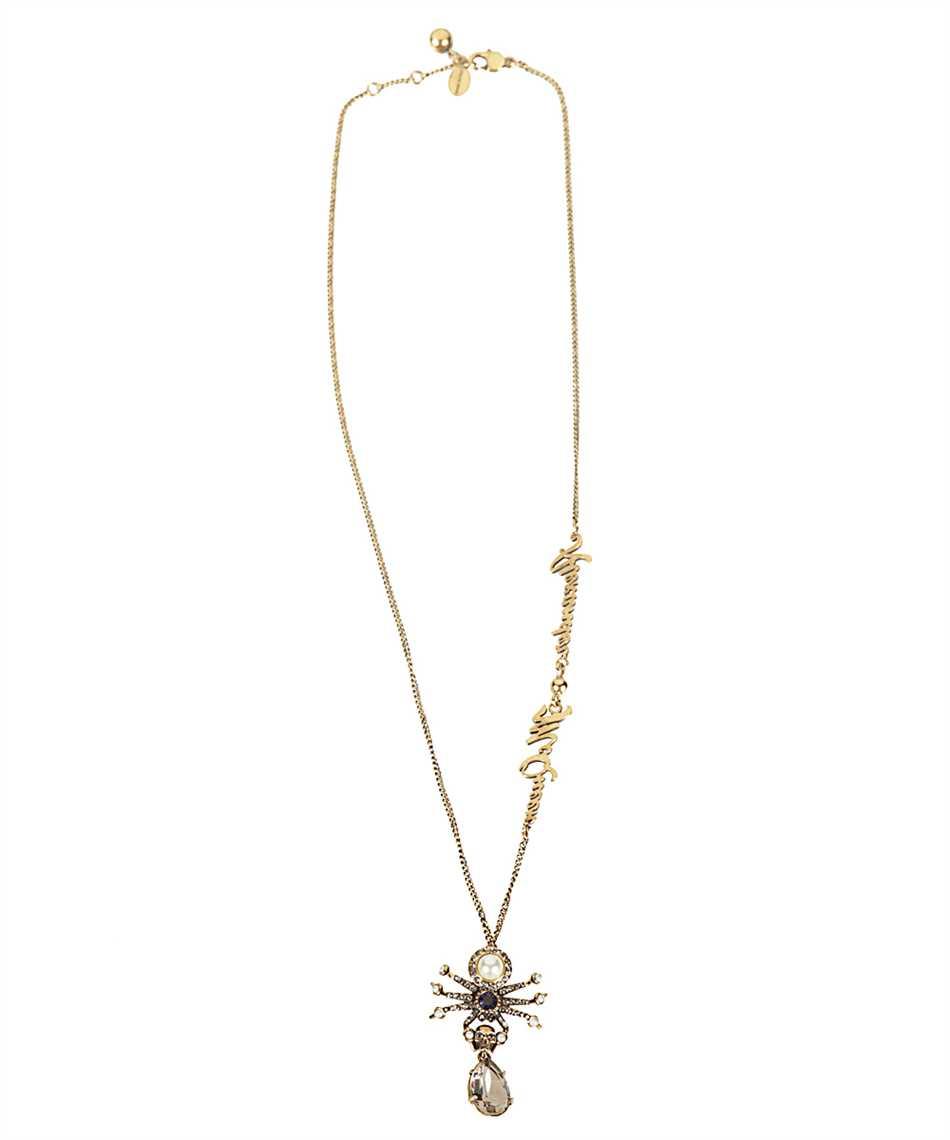 Alexander McQueen 585825 J160T Necklace 1