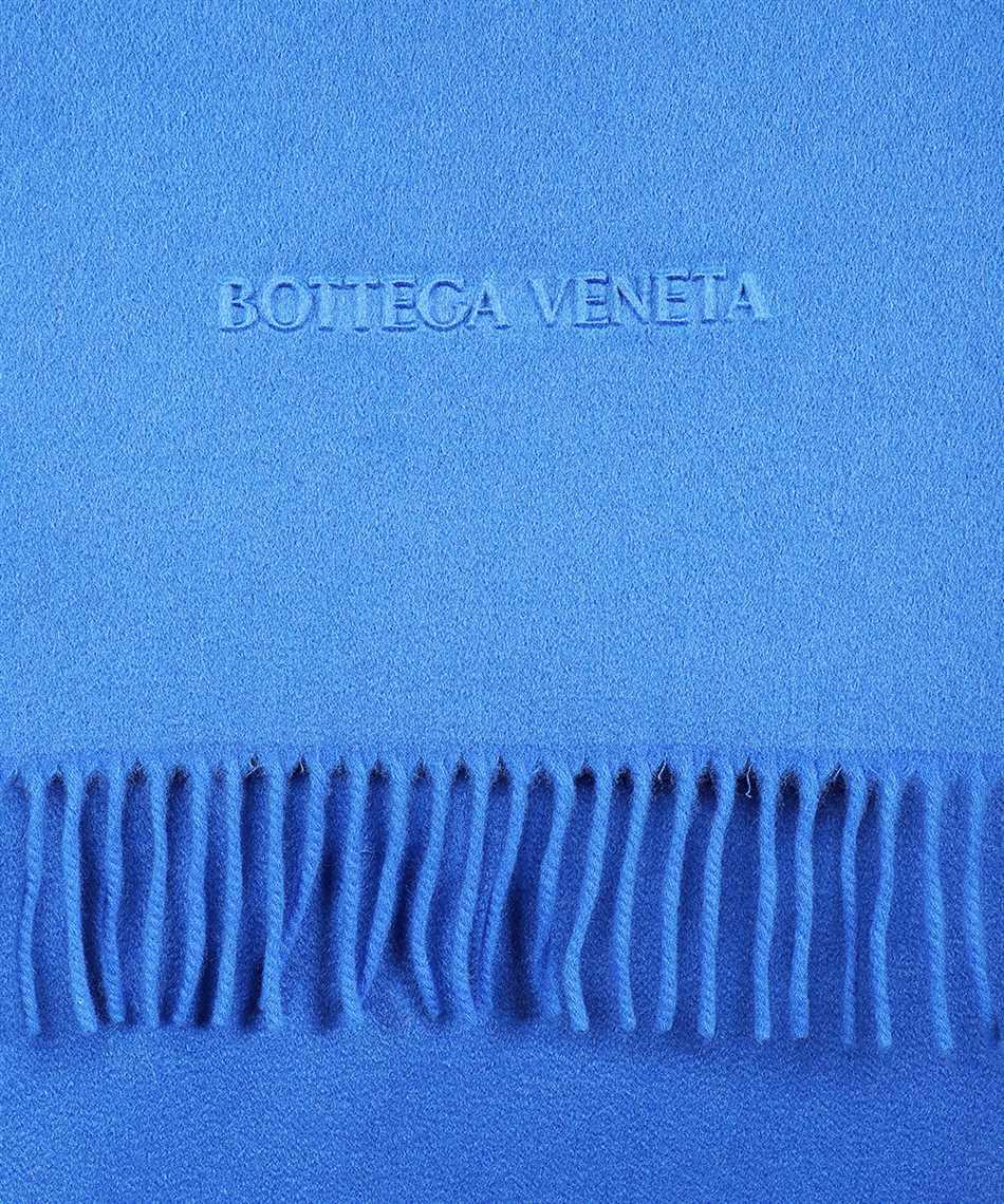 Bottega Veneta 607396 4V994 Scarf 2