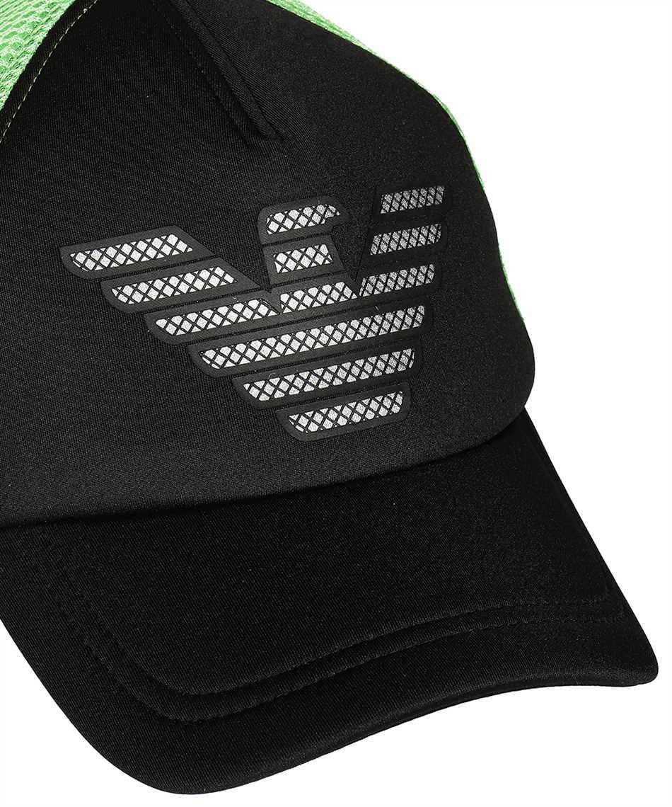 Emporio Armani 627520 0P560 Cappello 3