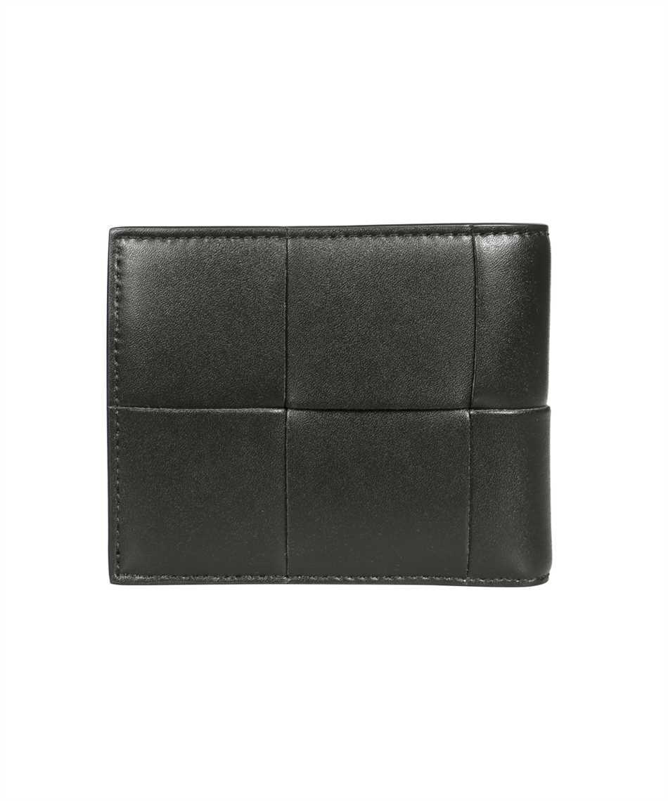Bottega Veneta 649605 VBWD2 BIFOLD WITH COIN PURSE Wallet 2