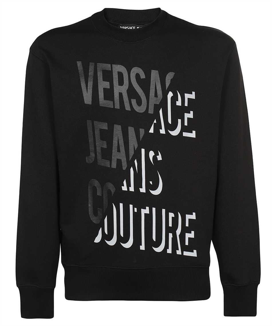 Versace Jeans Couture 71GAIF03 CF00F Sweatshirt 1