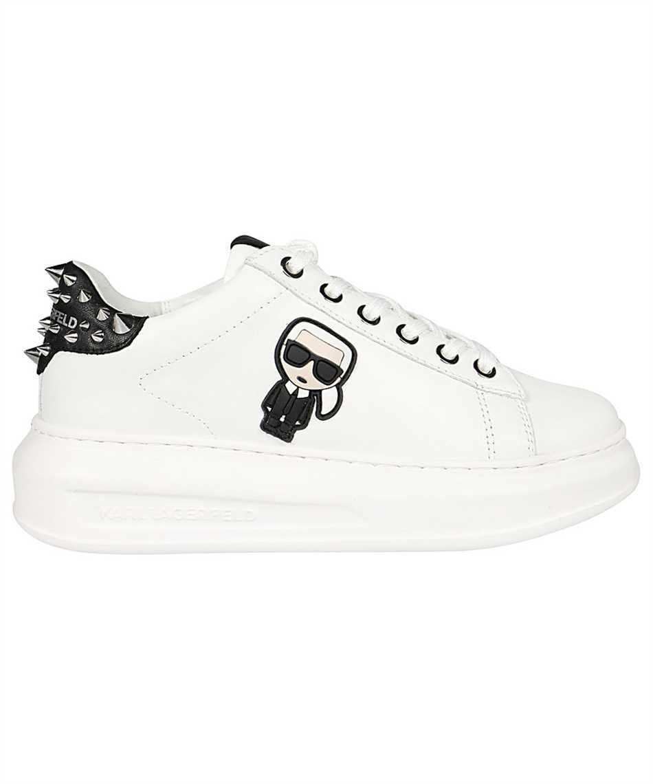 Karl Lagerfeld KL62529 IKONIC STUD Sneakers 1