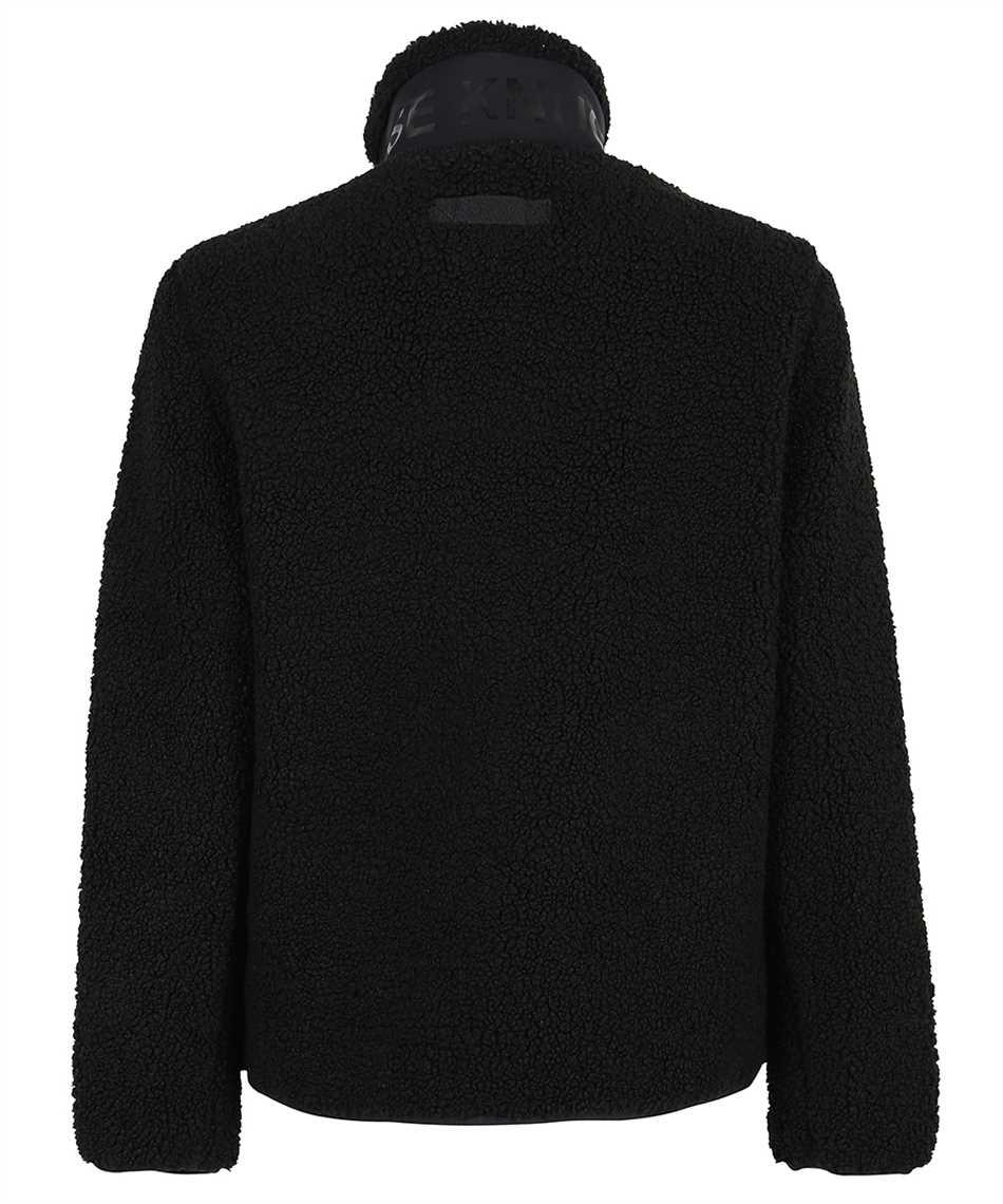 Moose Knuckles M31MS617G GOODWOOD ZIP UP Sweatshirt 2