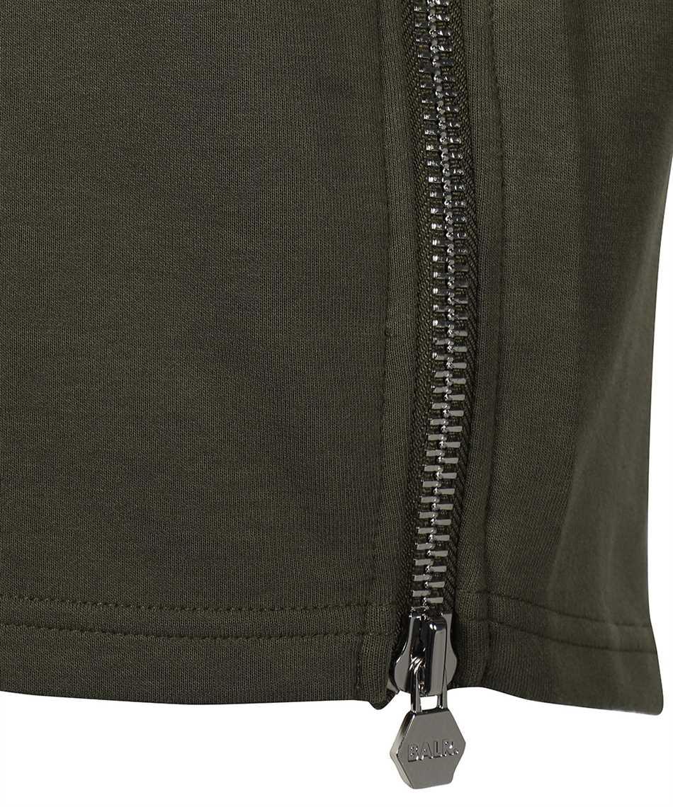 Balr. Q-Series straight classic hoodie Kapuzen-Sweatshirt 3