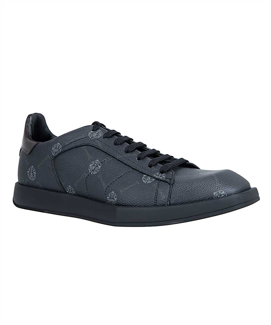 BERLUTI S5228 001 LOW-CUT Sneakers 2