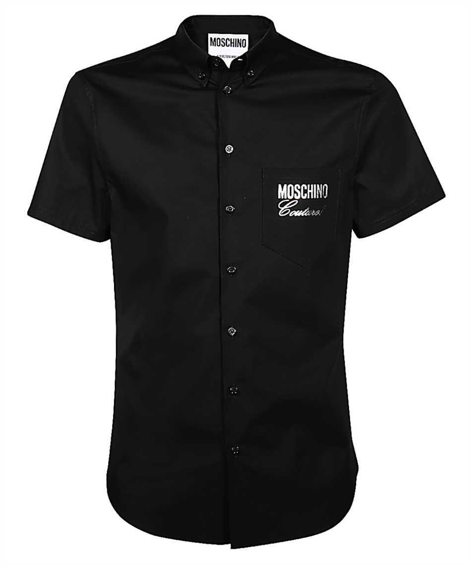 Moschino 0207 2036 Camicia 1