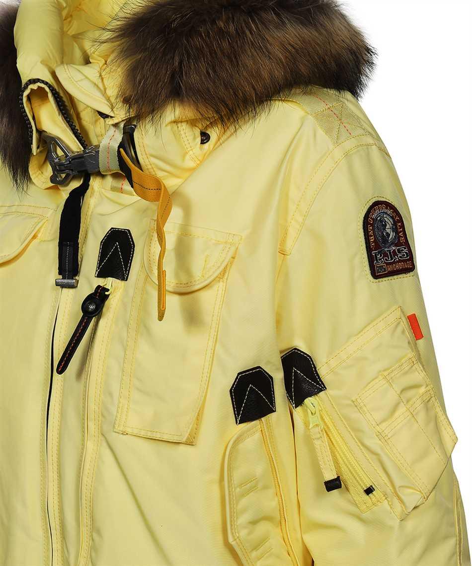 Parajumpers 21WMPWJCKMA31 GOBI Jacket 3