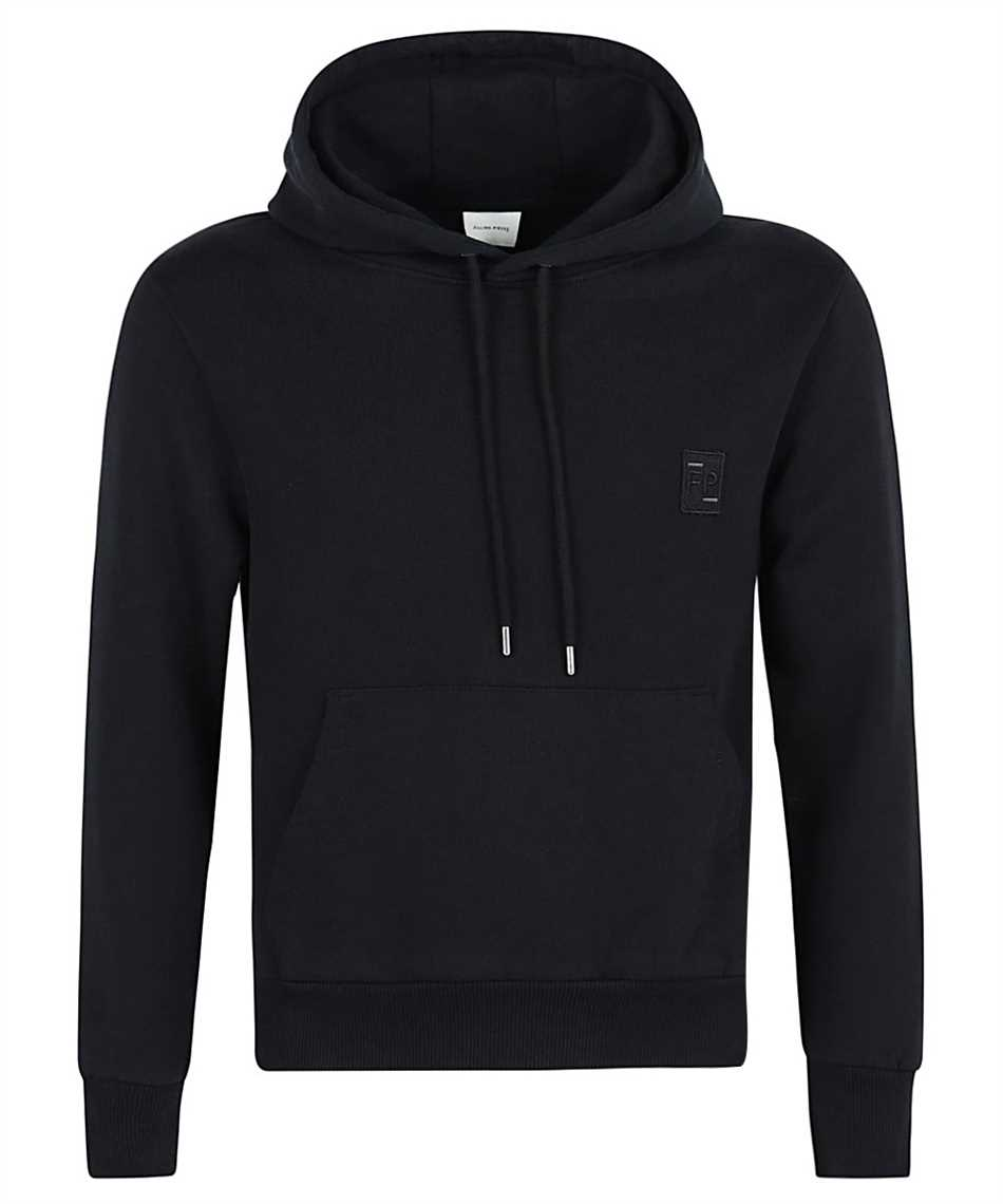 Filling Pieces 80698781861 ESSENTIAL TWO STRIPE Hoodie 1