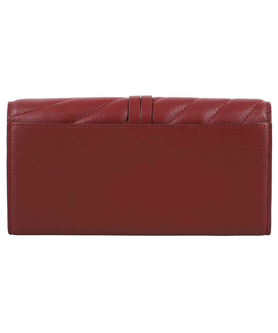 Chloé CHC18UP715A04 QUILTED ALPHABET Wallet 2