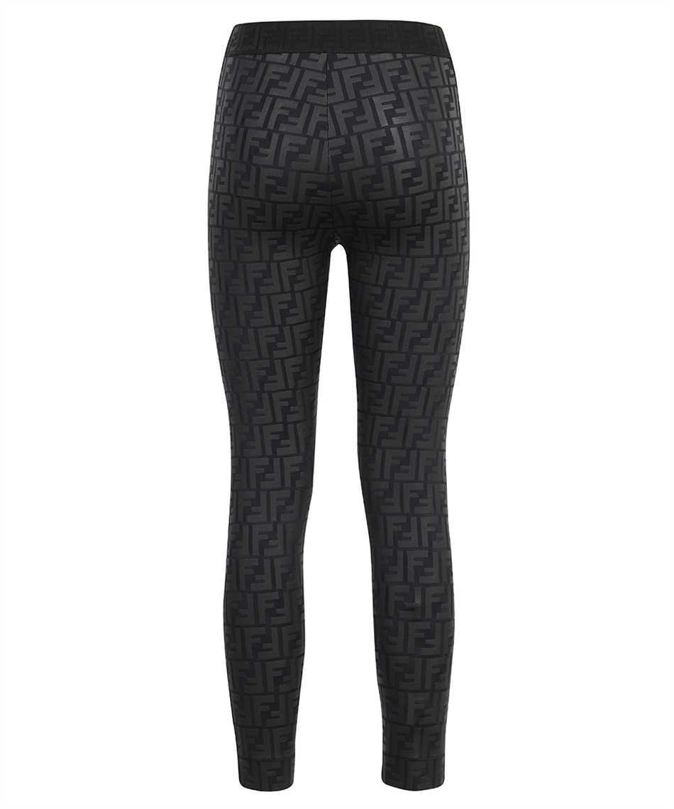 Fendi FAB174 AES4 FENDIRAMA FIT Pantalone 2
