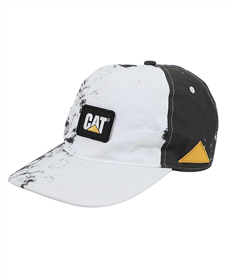 Heron Preston HMLB006F20FAB005 BASEBALL CAT Cappello 1