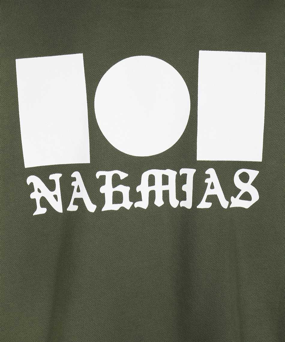 Nahmias NAHMIAS LOGO CREWNECK Sweatshirt 3