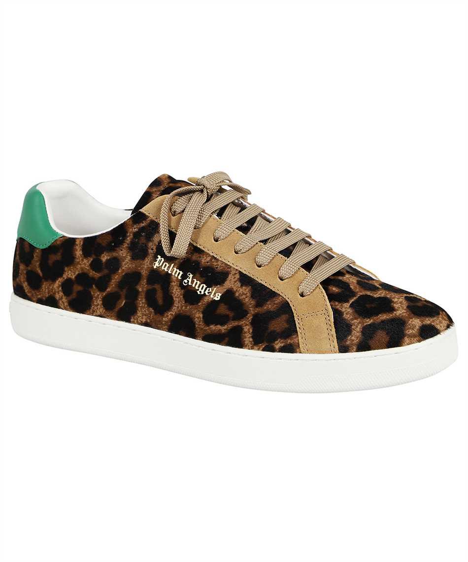 Palm Angels PMIA056F21LEA005 NEW TENNIS Sneakers 2