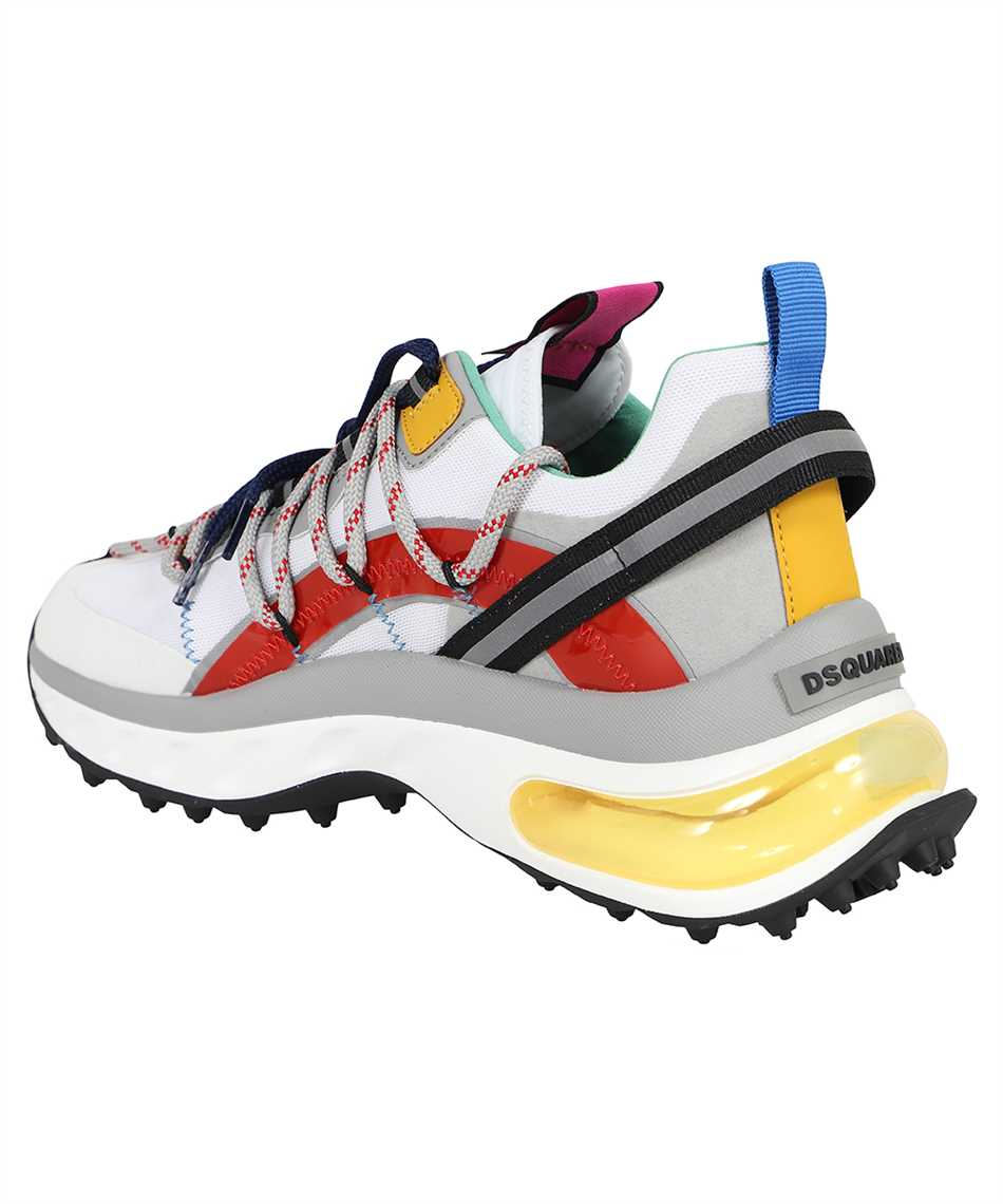 Dsquared2 SNM0152 16801659 BUBBLE Sneakers 3