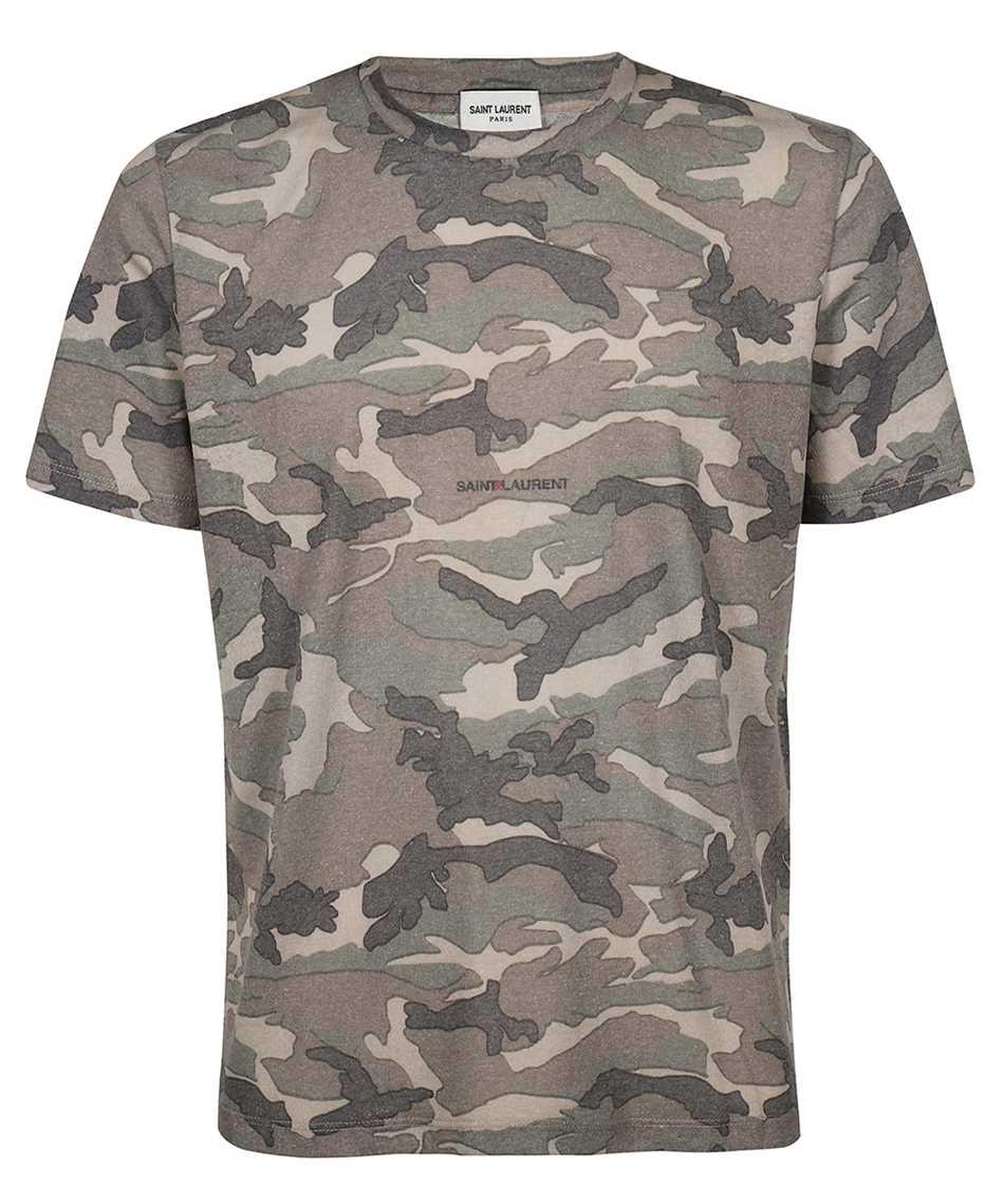 Saint Laurent 667316 Y36IT RIVE GAUCHE T-shirt 1