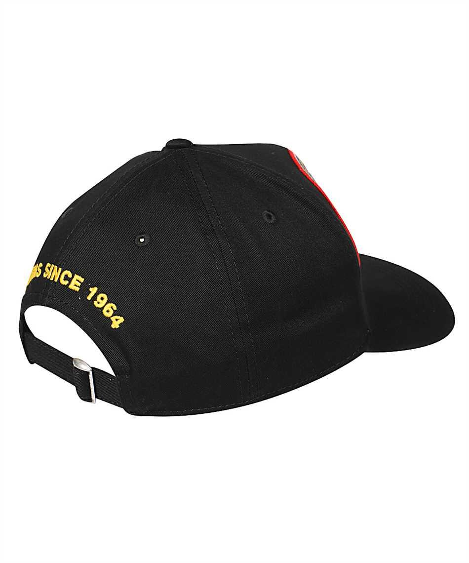 Dsquared2 BCM0348 05C00001 Cappello 2