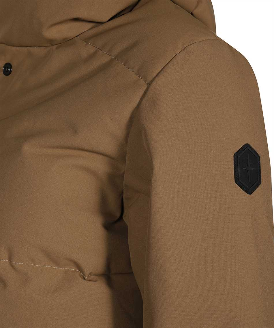 Quartz CHLOE 20 SKI WATERPROOF Jacket 3