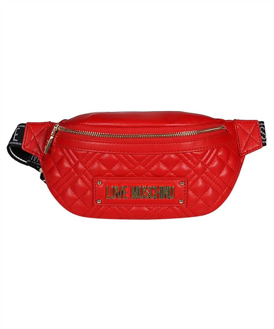 LOVE MOSCHINO JC4003PP1CLA QUILTED Marsupio 1