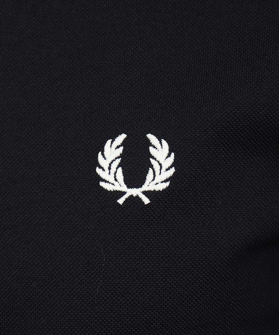Fred Perry M102 LUMINOUS Polo 3