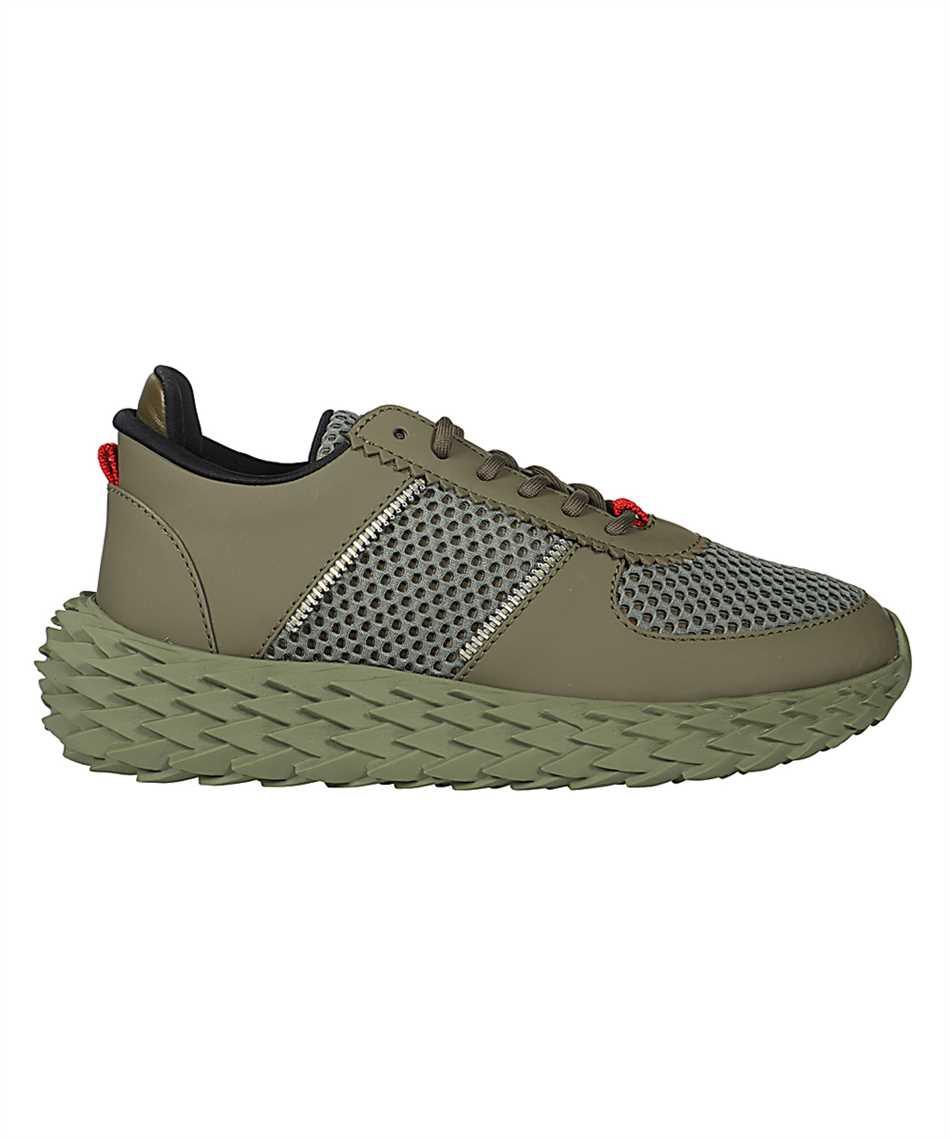 Zanotti RM00029 URCHIN Sneakers 1