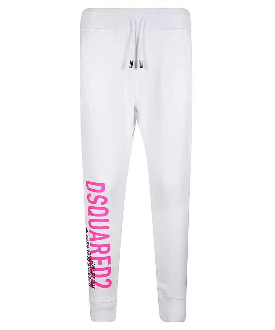 Dsquared2 S72KA1064 S125042 Trousers 1