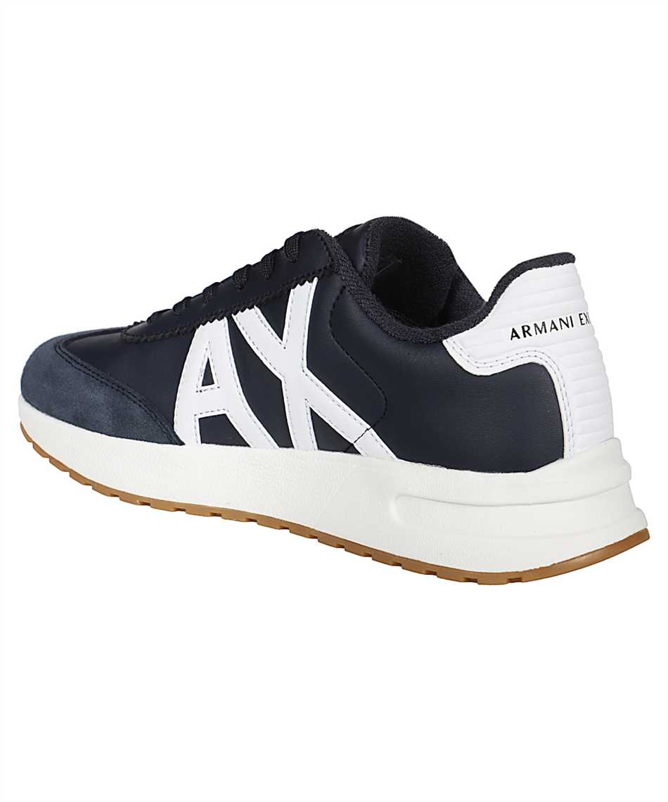 Armani Exchange XUX071 XV234 Sneakers 3