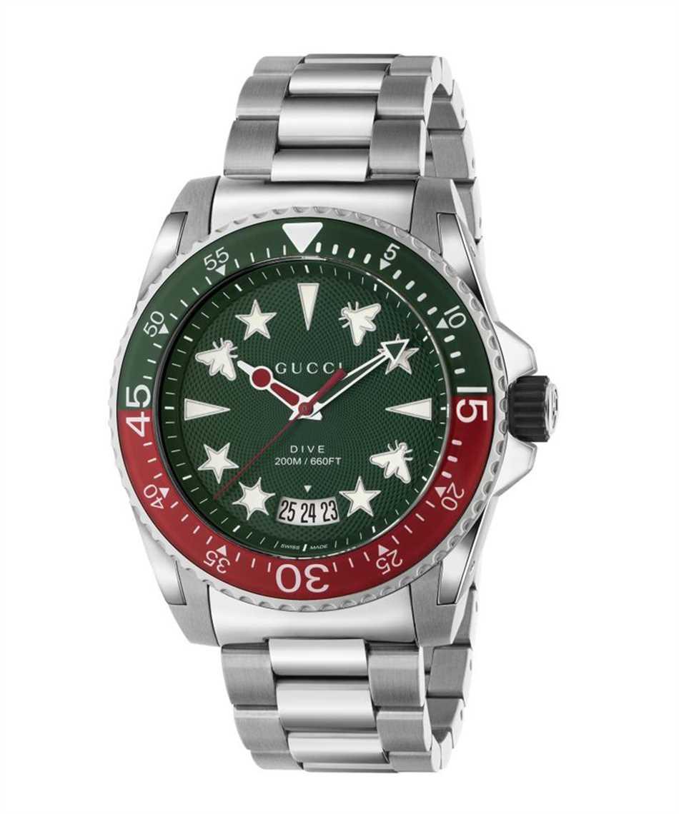 Gucci Dive watch, 45mm 1
