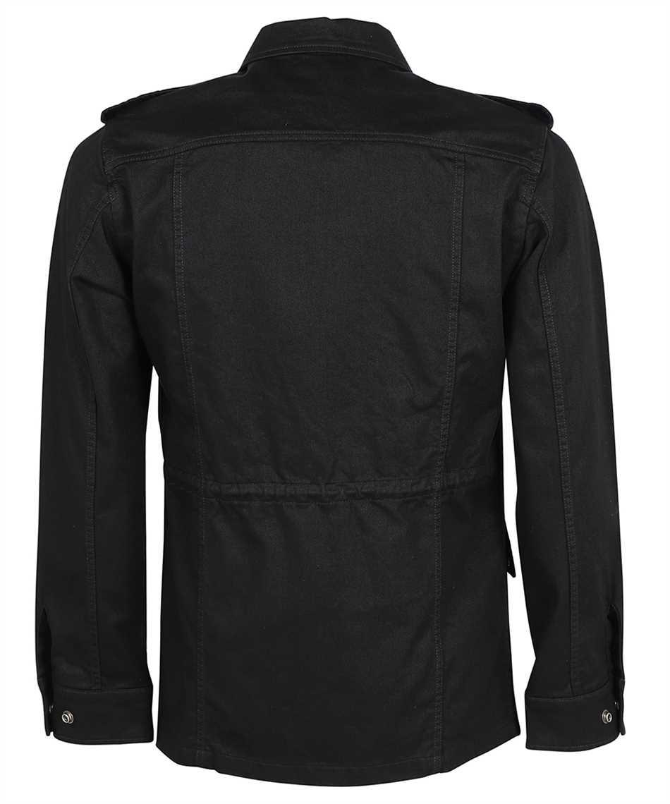 Saint Laurent 415939 Y153W MILITARY Jacket 2