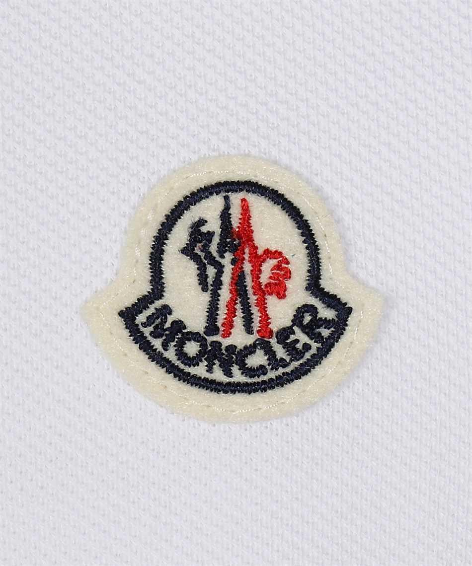 Moncler 8A706.00 84556 Polo 3