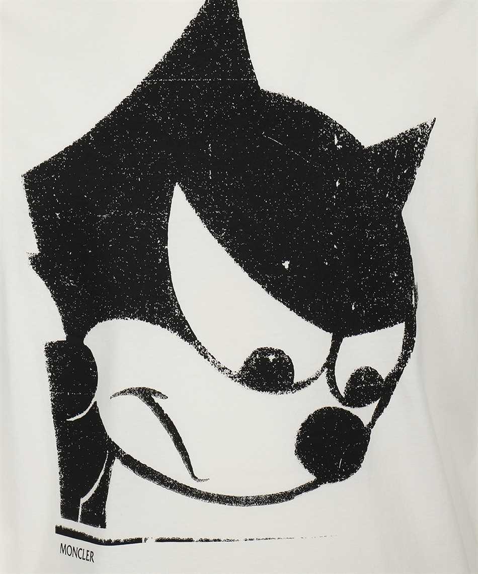 Moncler 8C788.10 829H8 T-shirt 3